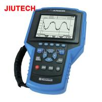 China ADS7100 ULTRASCOPE Dual Channel Super Fast Oscilloscope & High-accuracy Multimeter Analyzer For CAN SAEJ1850 ISO9141 on sale