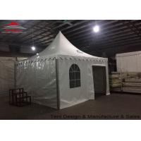 Buy cheap Colorful Giant Hop-Dip Galvanized Ramadan Tent / Outdoor Marquee product