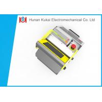 Buy cheap Benchtop Manual Key Cutting Machine 3 Axes For Auto Key , MIRACLE A7 from wholesalers