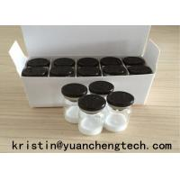 Buy cheap Injectable Human (Growth) Peptide Hormone Ghrp-6 for Muscle Gaining CAS 87616-84-0 product