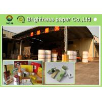 Buy cheap C1S Clay Coated Paper Board , Printed Cardboard Sheets Free Sample Avaliable from wholesalers