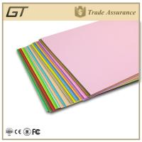 Buy cheap printing /offset printing GAG sheet/film, width100-1600mm,thickness0.175-3.2mm from wholesalers