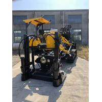 Buy cheap 350KN Directional Drilling Machine , Large Torsion Hdd Drilling Equipment product