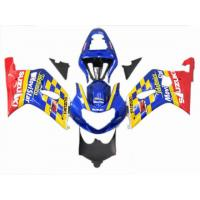 Buy cheap OEM Comparable Fairing for 2001-2003 Suzuki GSX-R 600/750 from wholesalers