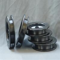 Buy cheap Annealed black molybdenum cutting wire factory price from wholesalers