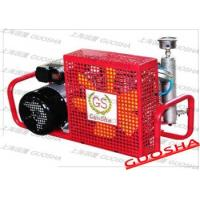 Buy cheap Scuba high pressure air compressor( 300 bar  30 mpa 4500 psi 265L/min 440V  60HZ 380v 50HZ) from wholesalers