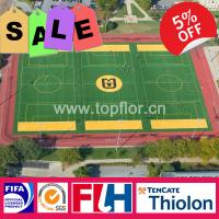 Buy cheap Artificial Football Grass/Soccer Artificial Turf from wholesalers