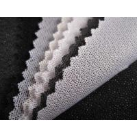 Buy cheap Circular Knitted Fusing Interlining from wholesalers