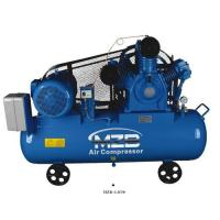 Buy cheap Oil lubricated compressor(MZB-1.0/30) from wholesalers