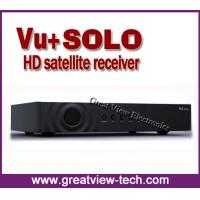 Buy cheap VU Solo engima2 os black hole software from wholesalers