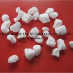 Buy cheap White tabular alumina sintered tabular alumina TA for refractory 99.2%aluminum oxide from wholesalers