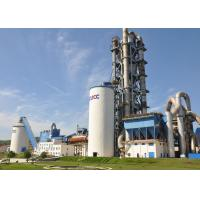 Buy cheap China 300tpd cement plant machinery from wholesalers