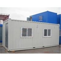 Buy cheap Modern Folding Container House from wholesalers