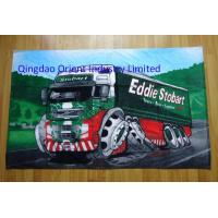 Buy cheap Velour Reactive Print Beach Towel from wholesalers