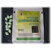 Buy cheap For Antineoplastic Anavar Oxandrolone 60tabs from wholesalers