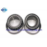 Buy cheap Heavy Truck Spare Imperial Taper Roller Bearings With Dimensional Stability from wholesalers