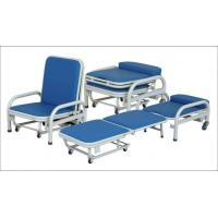 Buy cheap Two Function Foldable Accompanier's Chair from wholesalers