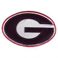 Buy cheap applique start embroidery patch from wholesalers