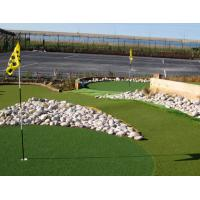 Buy cheap Natural Artificial turf from wholesalers