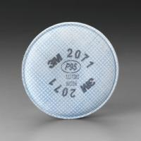 Buy cheap 3M Particulate Filter 2071, P95 Respiratory Protection, 100/cs from wholesalers