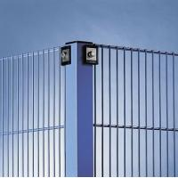 Buy cheap GI Temporary Fence (factory)/hot dipped galv.welded fence/wire mesh  from wholesalers