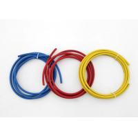 Buy cheap OD 11mm Or 12mm 500 Psi Low Loss Refrigerant Hoses With Red Blue Yellow from wholesalers