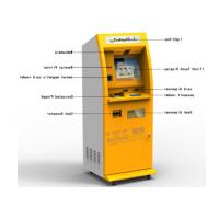 Buy cheap Self Service Photo Printing Kiosk With Card Acceptor Pin Pad Keyboard from wholesalers