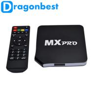 Buy cheap MX Pro Amlogic Tv Box Android Kitkat S805 1G 8G  Bluetooth Wifi from wholesalers