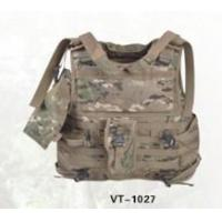 Buy cheap Tactical Vest (VT-1027) from wholesalers