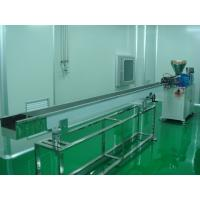 Buy cheap Class 100000 Industrial Clean Rooms EPS PVC for Workshop and Factory from wholesalers