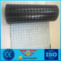 Buy cheap Drainage Board with Geo textile from wholesalers