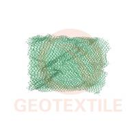 Buy cheap HDPE Erosion Control Barrier , Anti Erosion Mat Plants Protection Layer product