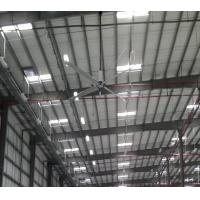 Buy cheap Low Power Large Industrial Ceiling Fan 24'' HVLS , 53rpm Speed from wholesalers