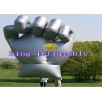 Buy cheap Inflatable Advertising Balloon / Inflatable Balloon Helium 0.18-0.2mm PVC / Inflatable Playground Balloon from wholesalers
