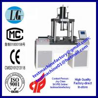 Buy cheap Double-station Bending Testing Machine,Bend & re-bend testing machine from wholesalers