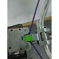 Buy cheap Chrome Color Anti Theft Bike Locking System from wholesalers