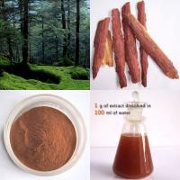 Buy cheap Pine Bark Extract Proanthocyanidins 95% from wholesalers