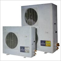 Buy cheap Condensing Unit for refrigeration cold room (Bitzer Two-stage Compressor) from wholesalers