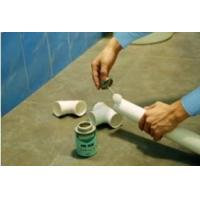 Buy cheap Magpow (CPVC/UPVC) Neoprene Adhesive, PVC Glue, PVC Plastic Pipe Glue from wholesalers