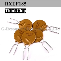 Buy cheap RXEF185 1.85A 72V 40A PPTC DIP Resettable Fuse from wholesalers