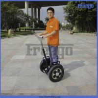 Buy cheap Lithium Battery  Stand Up Personal Transporter With 2 Big Wheel For Adults from wholesalers