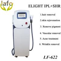 Buy cheap HOT SALE!! 2 in 1 High Quality SHR IPL/ SHR IPL Hair Removal / IPL SHR Hair Removal Machine from wholesalers