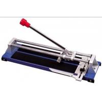 Buy cheap 16 in. Tile Cutter w/ replaceable 7/8 tungsten carbide cutting wheel, item# 540660-400mm from wholesalers