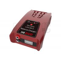 Buy cheap Light Weight  High power RC NiMh Battery Charger AC110-240V / DC11-18V from wholesalers