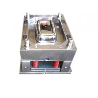 Buy cheap Custom Industrial Plastic Bowl Mould Stainness Steel Strong Wear Resistance from wholesalers