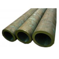 Buy cheap Small Diameter Carbon Steel Seamless Tube Cold Drawn A210C Standard from wholesalers