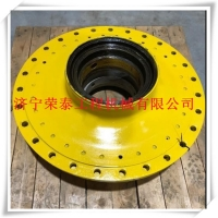 Buy cheap Factory direct sales Shantui SD23 bulldozer deceleration pedal from wholesalers