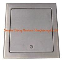 Buy cheap Heavy Structural Stainless Steel Access Panel  With Plain Color from wholesalers