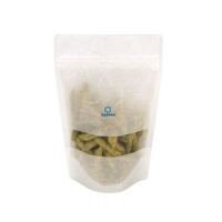 Buy cheap FDA Dried Fruit Heat Seal Biodegradable Coffee Bags from wholesalers