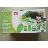 Buy cheap hot sale nicer dicer plus genius as seen on tv chopper/vegetable slicer from wholesalers
